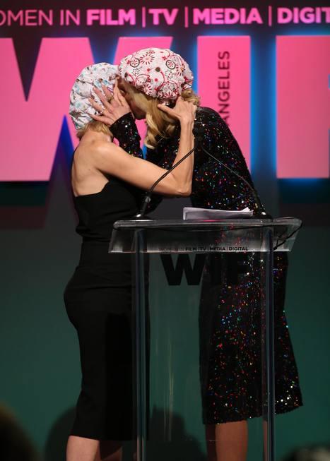 Nicole Kidman y Naomi Watts se besan por la igualdad de condiciones en el cine | Genera Igualdad | Scoop.it
