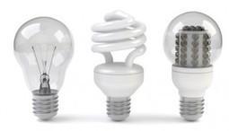 Les diodes électroluminescentes, l'éclairage du futur | Ampoule Led | Scoop.it