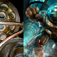 This 838-pound diving suit is the world's greatest BioShock cosplay | All about water, the oceans, environmental issues | Scoop.it
