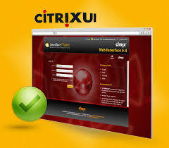 Citrix Web Interface: Features & Benefits | Interface Planet | Interface Customization Services | Scoop.it