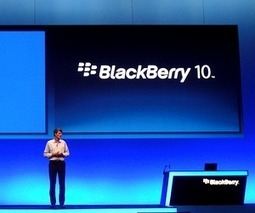 BlackBerry patches up vulnerability in BlackBerry 10 | Android - iOS - BlackBerry - Firefox OS | Scoop.it