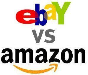 Basics of Selling on Amazon Compared to eBay   eCommerce   Scoop.it