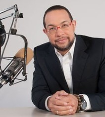 Reynaldo Infante, director de CDN Radio, en el Voice Over Virtual | Reynaldo Infante´s Media | Scoop.it