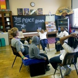 Restorative and Transformative Justice in Action: August 17 Gathering | Alternative Dispute Resolution, Mediation, and Restorative Justice | Scoop.it