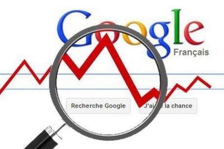 Phantom, la puissante mise à jour secrètement déployée par Google | Articles | Scoop.it