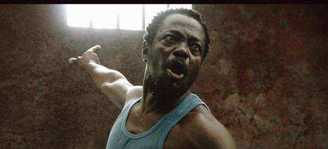 Le cinéma francophone à la conquête de l'Afrique   Film adhésif   Scoop.it