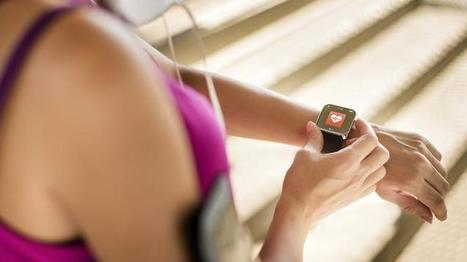 How wearables and apps are revolutionizing personal health | Digital Health | Scoop.it
