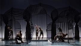 Fascinant Orient - ConcertoNet.com - The Classical Music Network | Ballet Preljocaj | Scoop.it
