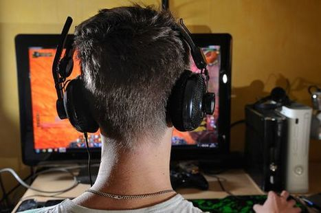 Internetberoende är inte ett faktum | Psykologi elu naa? | Scoop.it