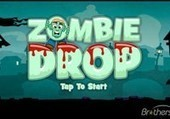 Zombie Drop - #2 on Mac App Store | Android | Java | ChupaMobile | social media | Scoop.it