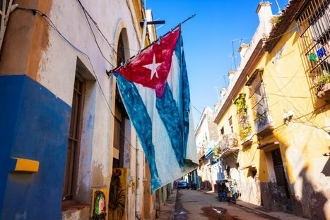 Insights From Cuba: #HR Isn't Easy Anywhere | Making #love and making personal #branding #leadership | Scoop.it