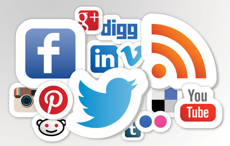 Why you need to integrate social media into your business | e-commerce & social media | Scoop.it