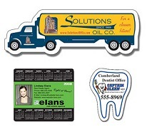 Stickers are a simple yet highly effective promotional product | Marketing Products | Scoop.it