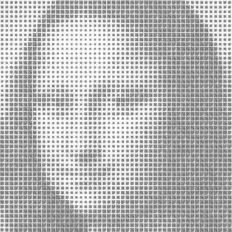 QR Mona Lisa - L'art du zoom by Kim Mooyong | QRdressCode | Scoop.it