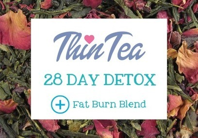 ThinTea Detox (28 Day) | ThinTea Detox (28 Day) | Scoop.it