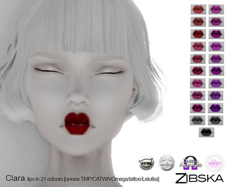 Retro Rewind 25 Sept – 15 Oct | 亗  Second Life Fashion Addict  亗 | Scoop.it