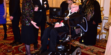 Stephen Hawking Has Dire Prediction For Humanity | AP Human Geography | Scoop.it