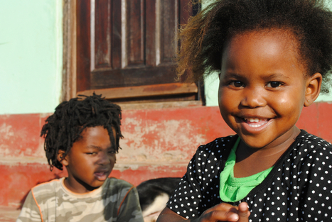 10 Things You Didn't Know About The Xhosa Language | African languages | Scoop.it