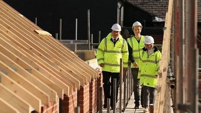 Mortgage help scheme brought forward | Macro Economics | Scoop.it