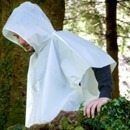 Plantable raincoat is made from potatoes and laden with seeds | Springwise | Sustainable Futures | Scoop.it