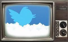 Social Tv: Twitter lancia gli hashtag per i programmi televisivi - Tv ...   Second screen advertising   Scoop.it