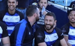 Rugby Team Make History As First Gay Squad To Play Professional – And Win | Outrising | SydCityGirl | Scoop.it