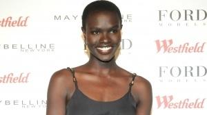 Kenyan model Ajuma Nasenyana fights skin lightening and European standards ofbeauty | Being a woman | Scoop.it