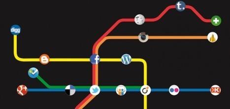 L'agence Wellcom publie la 2ème édition de son Guide Social Media|FrenchWeb.fr | Melting-pot de sujets web | Scoop.it