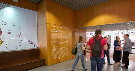 la Ville de Strasbourg recrute un médiateur numérique pour la médiathèque de Neudorf [H/F] | Veille professionnelle des Bibliothèques-Médiathèques de Metz | Scoop.it