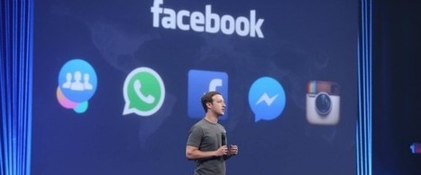 9 New Facebook Features For Better Facebook Marketing | Business & Self Help | Scoop.it