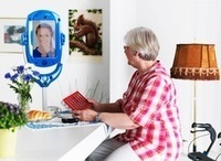 Robots to be introduced into homes to help people with dementia live independently | Home Care | Scoop.it