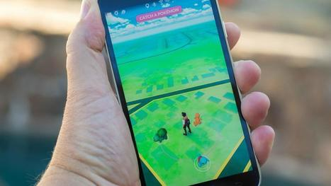 South Florida Catches Pokemon Go Fever | Business News & Finance | Scoop.it