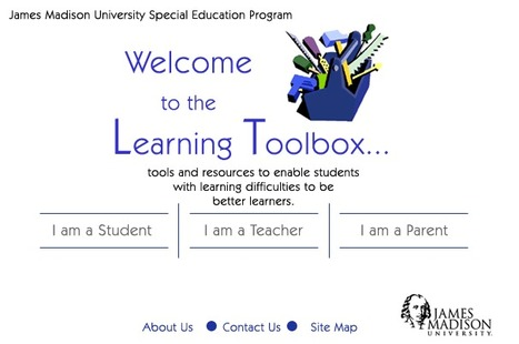 Welcome to the Learning Toolbox | The Educational Toolbox | Scoop.it