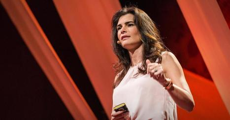 3 lessons on success from an Arab businesswoman   critical reasoning   Scoop.it