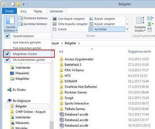 Windows 8.1 Güncellemesi İle Kaybolanlar   teknolojitrendleri   Scoop.it