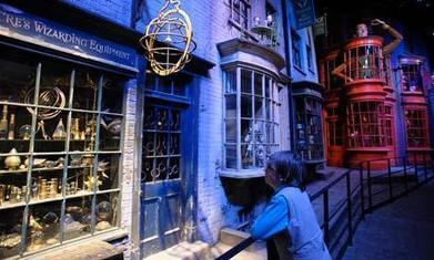 Pottermore opens its doors for all, JK Rowling announces | Transmedia: Storytelling for the Digital Age | Scoop.it