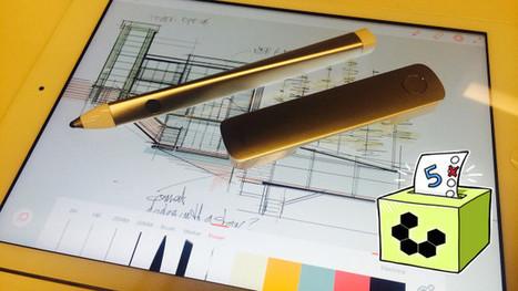 Five Best Tablet Styli - Lifehacker Australia   CCC Confer   Scoop.it