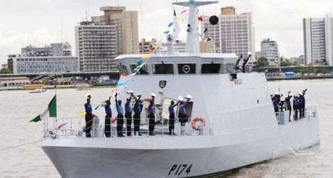 In Rivers: Navy foils hijack of merchant ship, recues 25 foreigners | Maritime security | Scoop.it