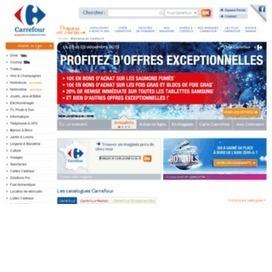 Codes promo Carrefour.fr valides et vérifiés à la main | codes promos | Scoop.it