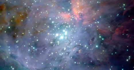 Scientists To Uncover How Cosmic Dust Impacts Life on Earth | MishMash | Scoop.it