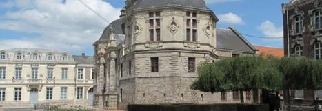 Top 10 des villes françaises pas connues qu'il faut visiter | Blog voyage | Voyages | Scoop.it