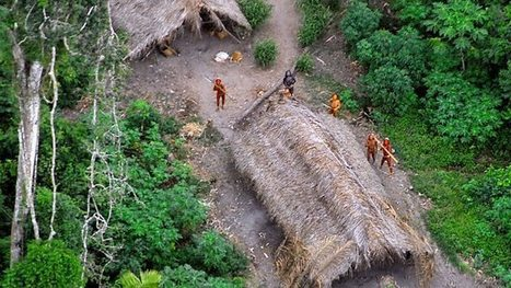 Is it ethical to contact self-Isolated peoples?, Science in Action - BBC World Service   Southmoore AP Human Geography   Scoop.it