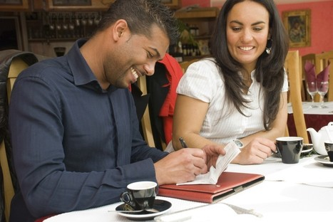 Why You Need to Take 50 Coffee Meetings | Job Search & Interview skills | Scoop.it