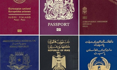 UK passport holders can visit 173 countries without a visa | Travel | Scoop.it