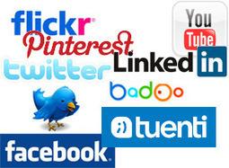 Redes Sociales - PantallasAmigas : Por un uso seguro y saludable de Internet, la telefonía móvil y los videojuegos - Por una ciudadanía digital responsable | Redes Sociales, Educación y Comunicación | Scoop.it