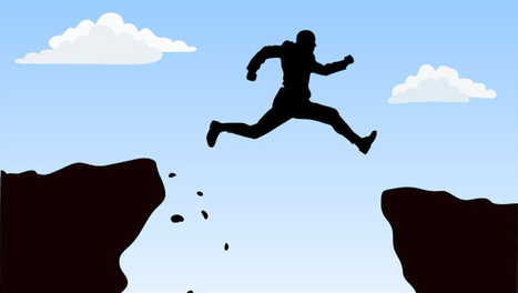 Take A Leap Of Faith With Mobile Learning | The Upside Learning Blog | Tablet Project | Scoop.it