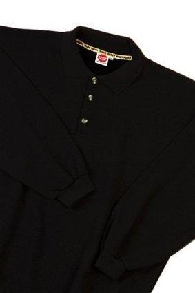 (1)   Honeymoon Polo Sweatshirt schwarz 6XL | Pullover Damen Günstig | Scoop.it