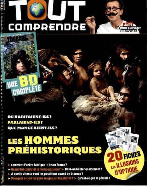 Tout comprendre | Revue de Presse ! | Scoop.it
