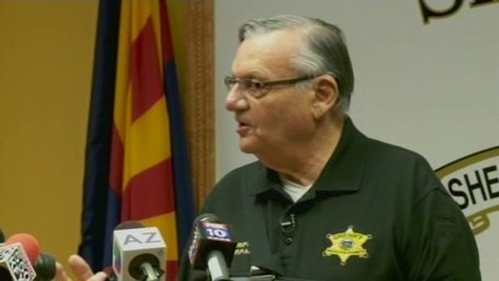 Federal judge says Arizona sheriff was racially profiling | Police Problems and Policy | Scoop.it