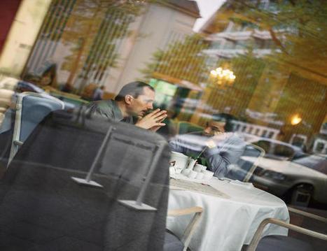 Cómo debes comportarte en una comida de negocios | Español de los negocios | Scoop.it